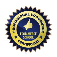 Selo Profissional de Ecommerce Certificado