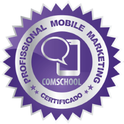 Certificado em Mobile Marketing