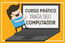 curso prático traga seu computador para o curso de marketing digital