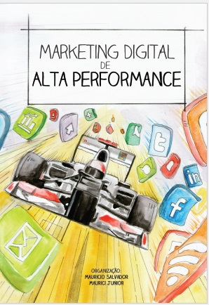 Livro de Marketing Digital de Alta Performance