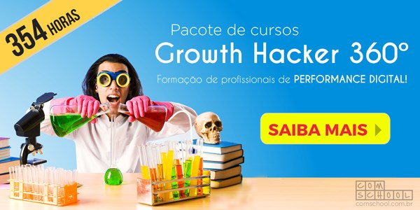 Curso de Growth Hacker 360